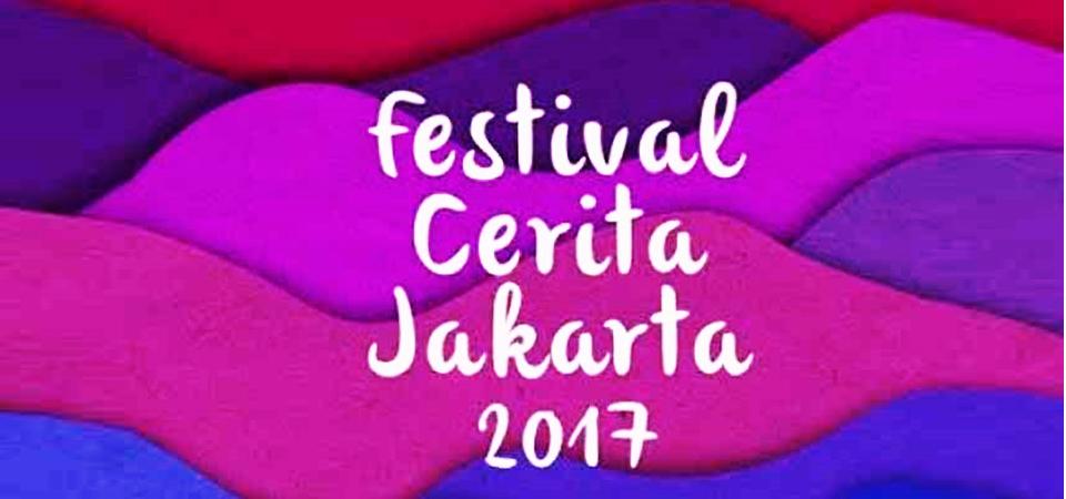 Festival Cerita Jakarta 2017