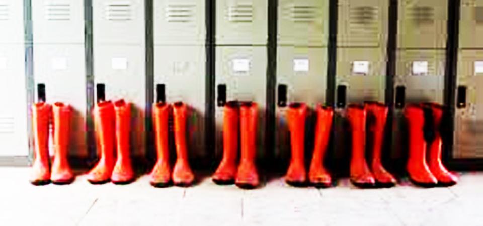 4.100 Pasukan Oranye Disiagakan Bersihkan Sampah