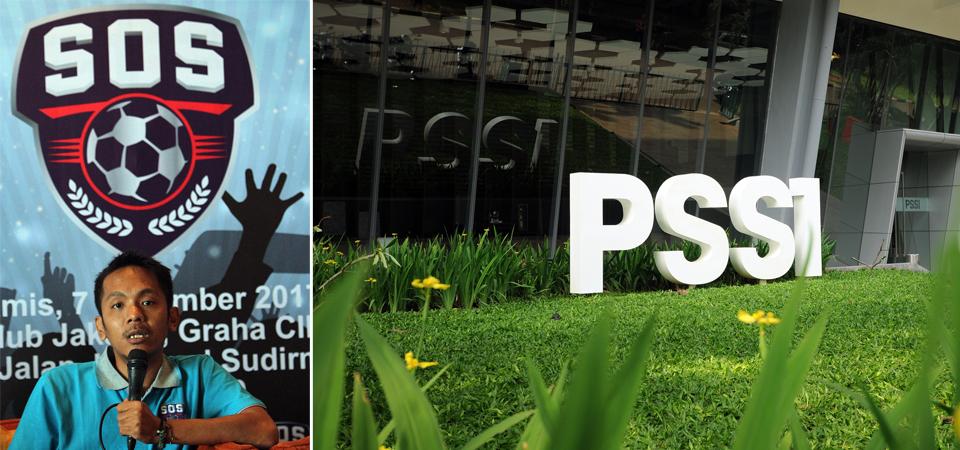 #SOS: Klub Bisa Ajukan Rapat Umum Luar Biasa