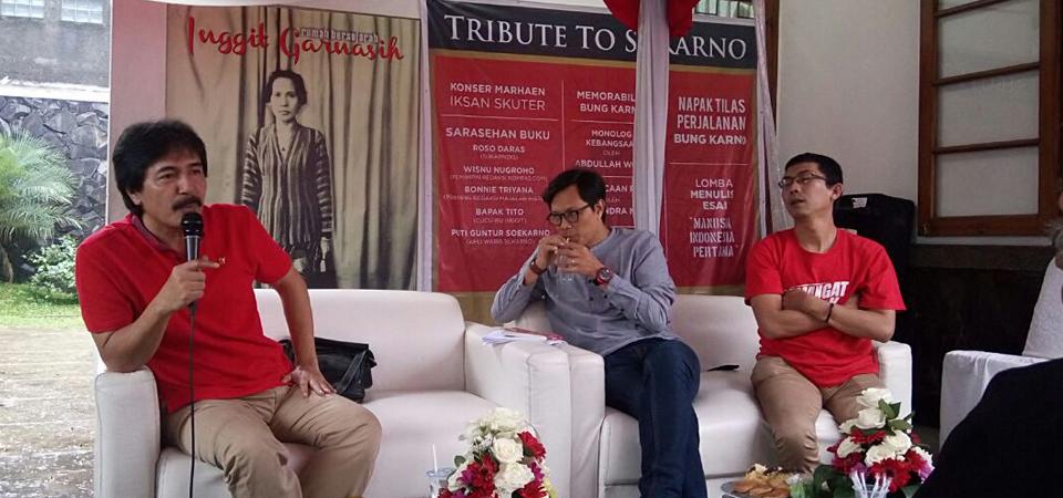 Wawancara Jayakartanews dengan Roso Daras (3-Selesai)