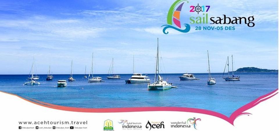 Sail Sabang 2017 akan Jadi Sail Terbesar