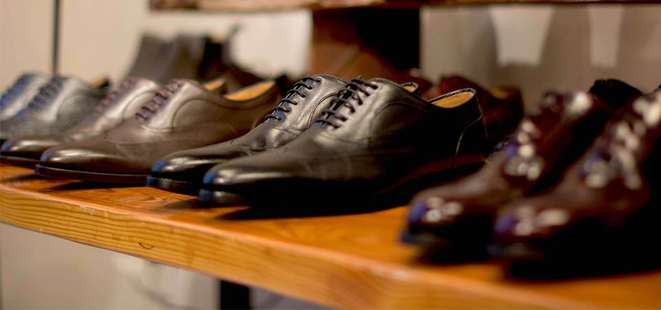 Sepatu Indonesia Incar Pasar Eropa