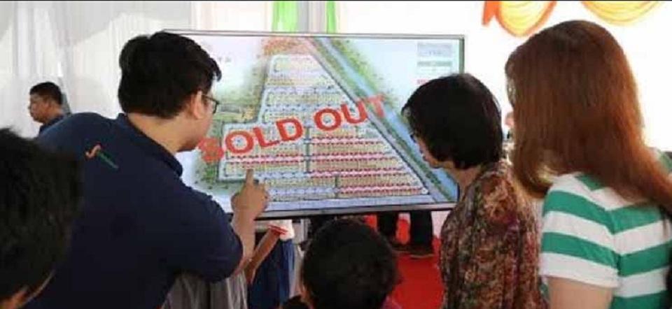 Summarecon Tawarkan Rumah Harga Terjangkau di Karawang
