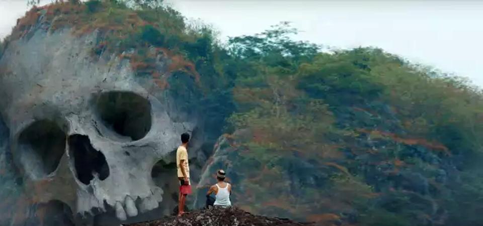 "Film ""Tengkorak"" Wakili Indonesia ke California"