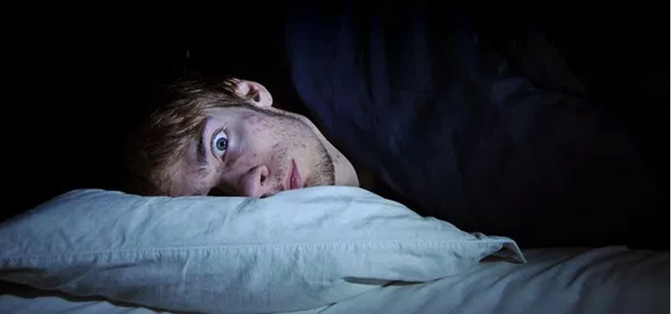 Wahai Laki-laki, Kurang Tidur Bisa Parkinson!