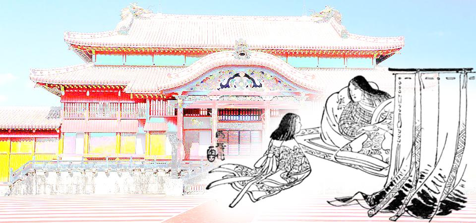Hase-Mime, Penyelamat Kaisar Jepang