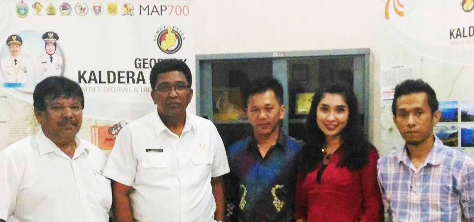 """Disbudpar Sumut Dukung """"Medan Food Festival"""""""