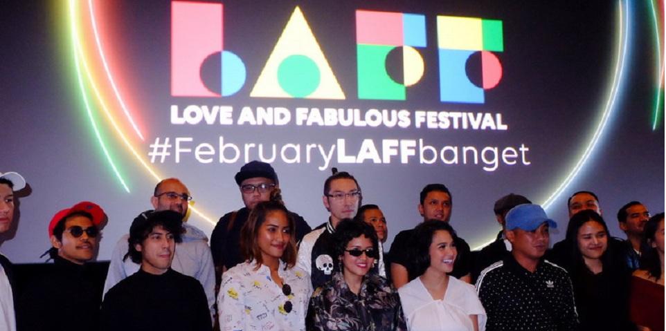 LAFF Festival Indonesia