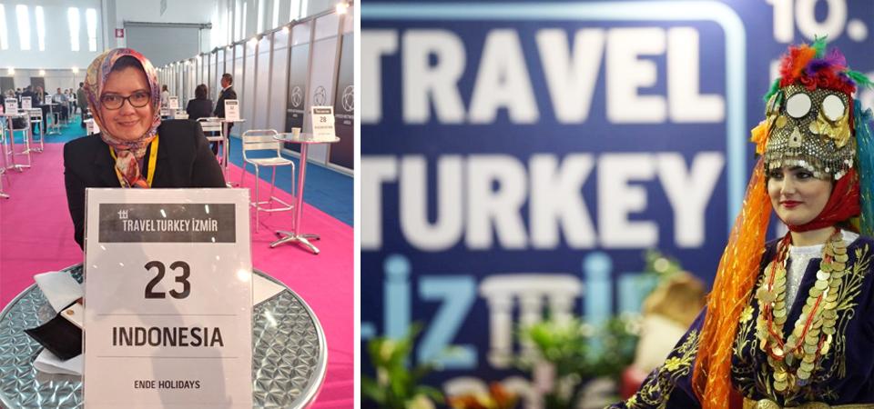 Wisata ke Turki, Wisata ke Sumatera Utara