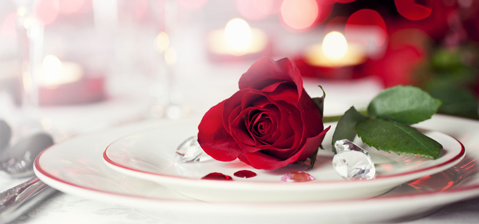 Sensasi Black Valentine Dinner di Novotel Bandung