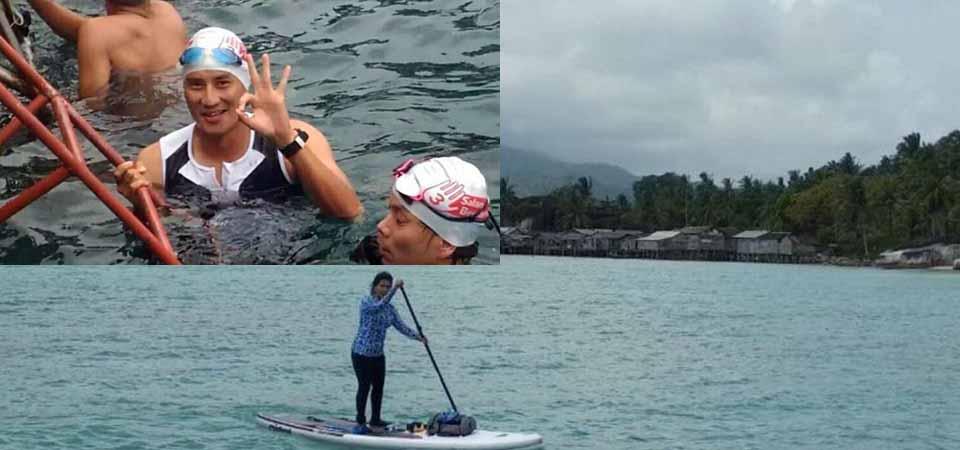 Pertunjukan Langka: Pagi Ini 'Duel' Menteri Susi Vs Sandiaga Uno