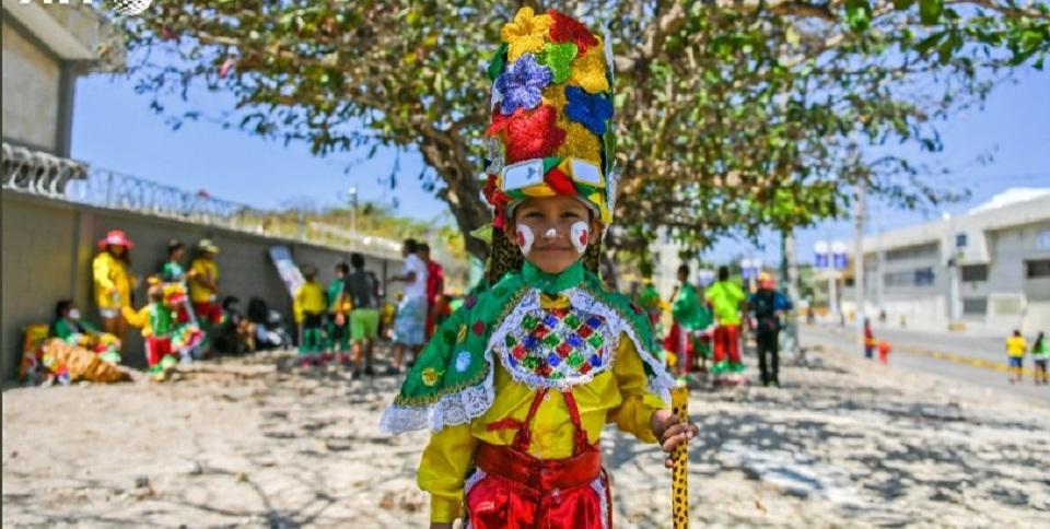 Karnaval Barranquilla: Kegembiraan yang mengalahkan ketakutan
