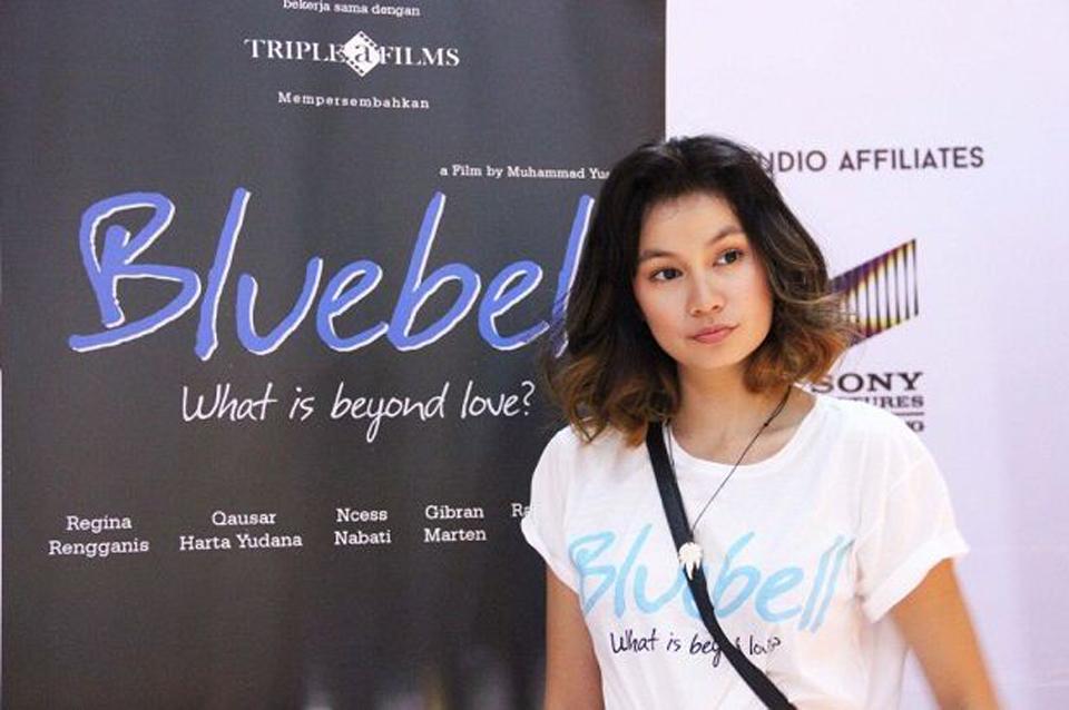 Bluebell' – Cinta Abadi di Bali dan Jepang