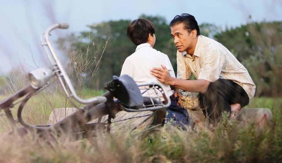 Donny Damara Makin Fasih Baca Al Quran Berkat Film Guru Ngaji