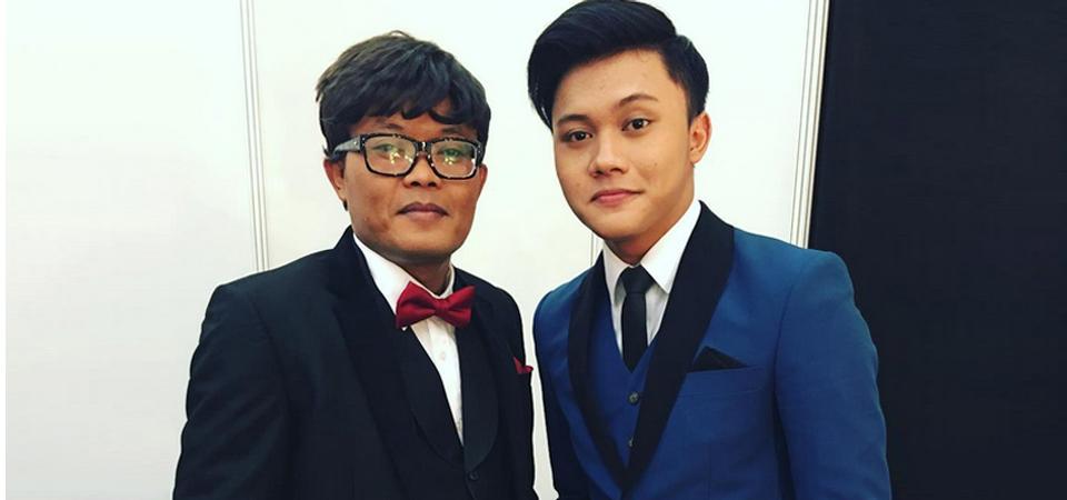 Sule dan Rizky Febian Adu Akting di 'Hongkong Kasarung'