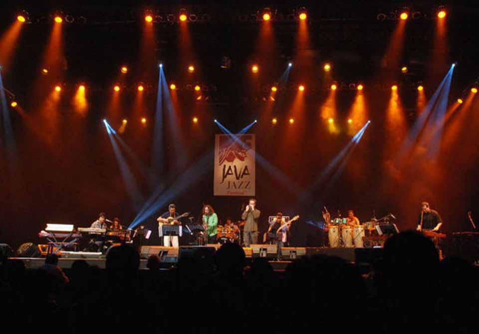 Kesempatan Menangkan Tiket Java Jazz Festival 2018