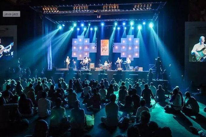 JAVA Jazz Festival 2018 Kembali Digelar