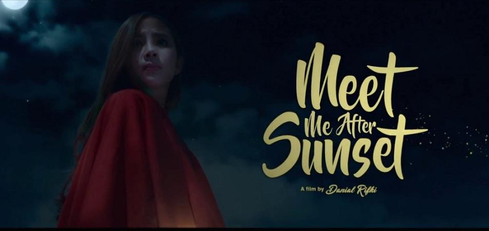 'Meet Me After Sunset': Matahari, bulan dan bintang