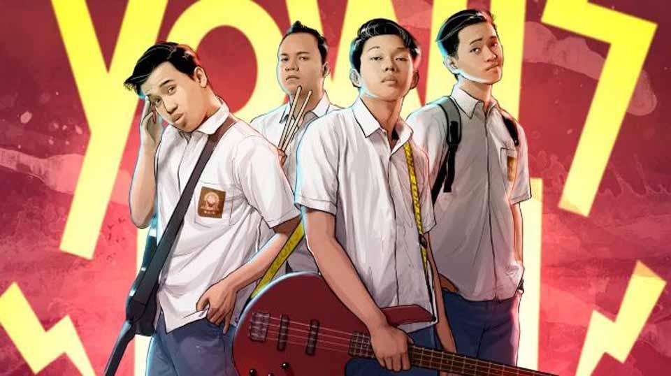 Film Yo Wis Ben Gunakan Bahasa Jawa Dialek Jawa Timuran