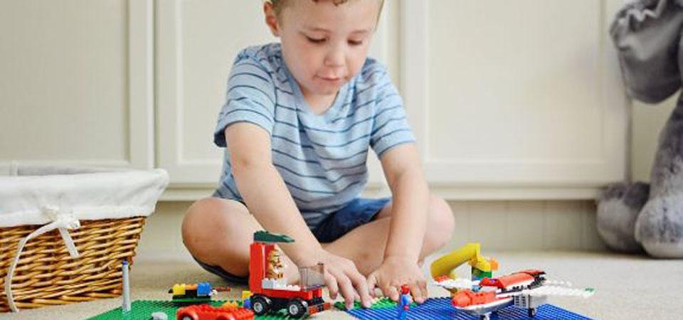 Yuk, Ajarkan Anak Belajar Dari Kesulitan