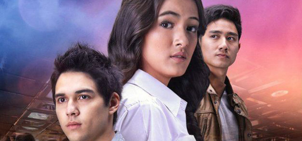 Novel Serendipity Diangkat ke Film