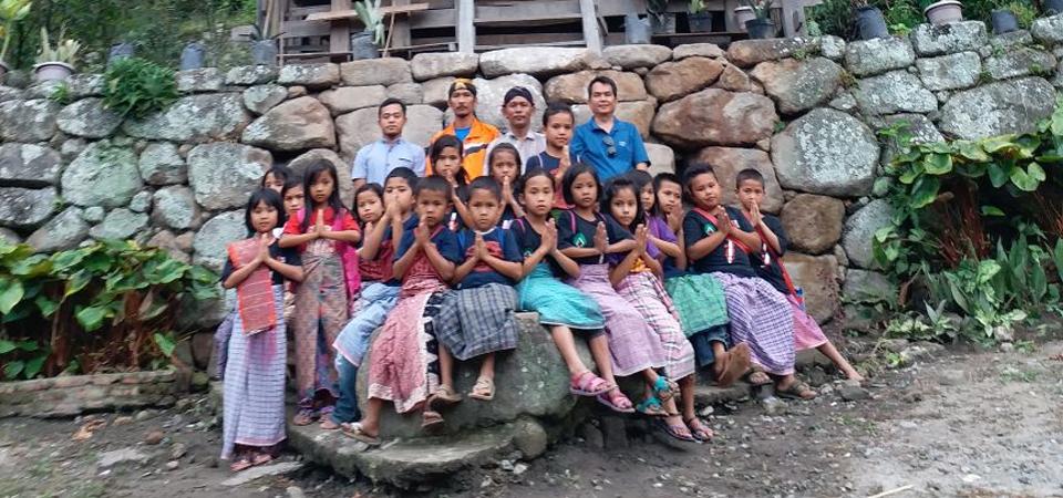Batak Go International, Bermula di Sianjur Mula-Mula