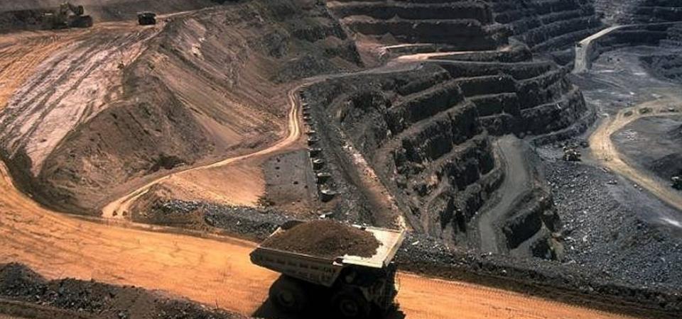 Cadangan Batubara Indonesia 26 Miliar Ton