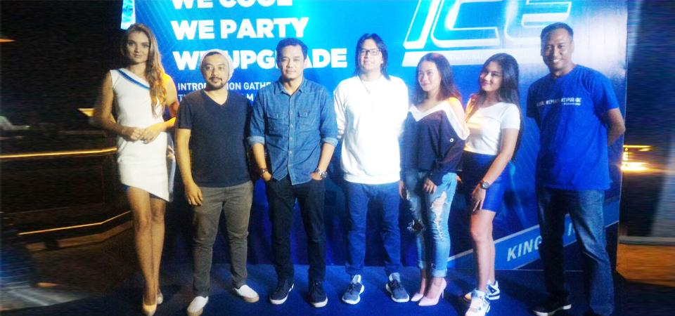 Mencari Juara EDM Indonesia dalam ICE