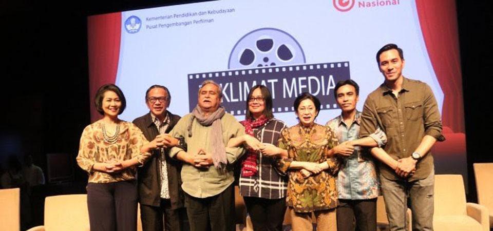 Sambut Hari Film Nasional 119 Bioskop Akan Putar Film Indonesia