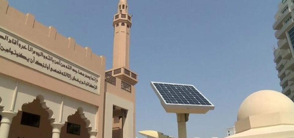 Kreativitas Memanfaatkan Solar Panel (4)