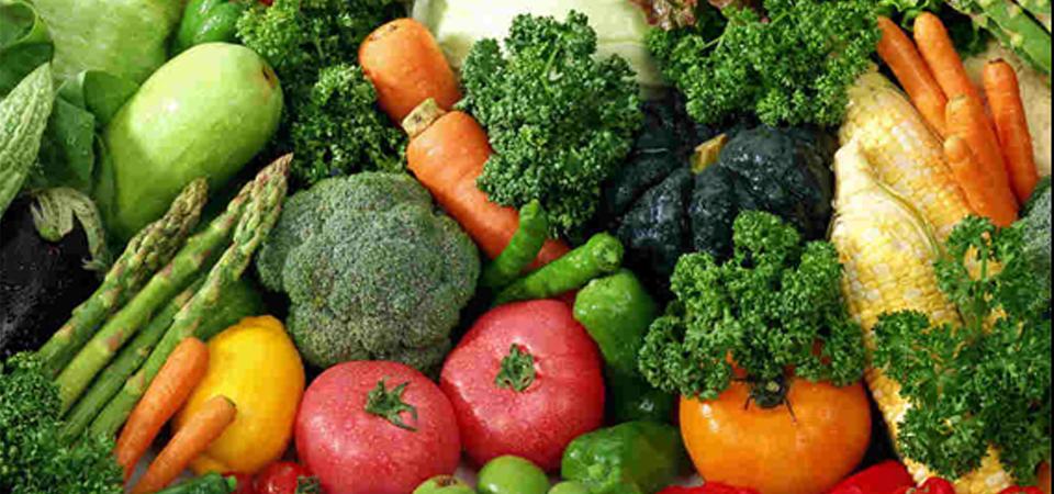 Sajikan Hidangan Berbahan Organik dari Lembang