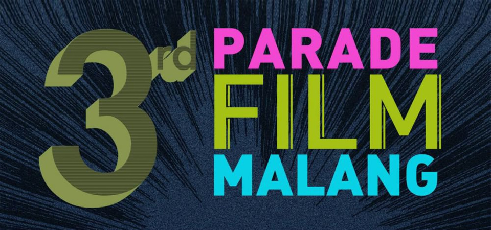 Parade Film Malang 2018