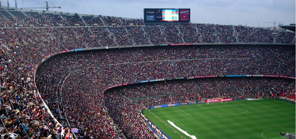 Verifikasi Stadion Hanya Formalitas