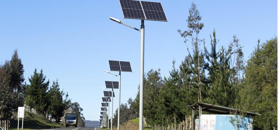 Kreativitas Memanfaatkan Solar Panel (2)