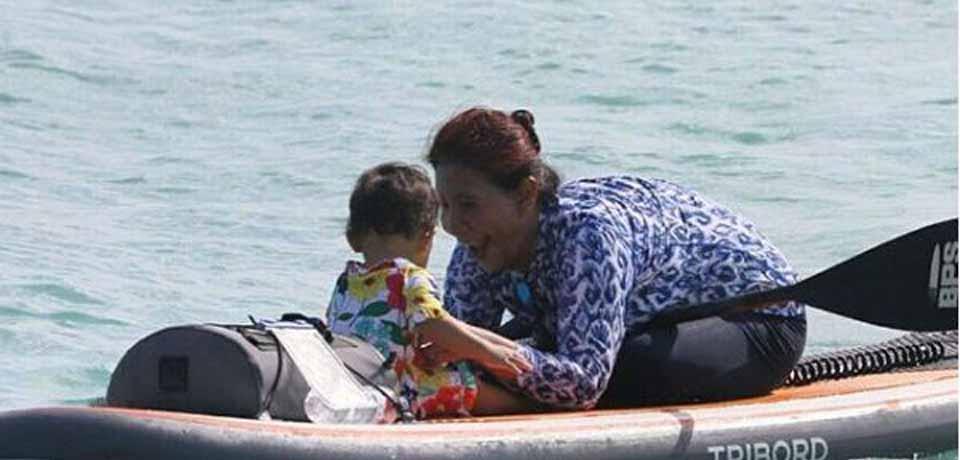 Sisi Lain dari Susi Pudjiastuti: Impian,  Cintanya pada Keluarga hingga Foto Merokok yang Viral