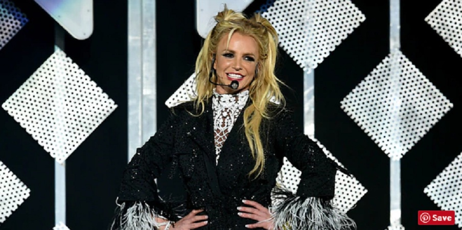 Britney Spears Rilis Produk Fashion dan Lifestyle