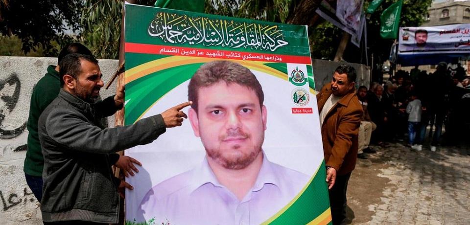 'Mossad' Tembak Mati Akademisi Hamas di Malaysia