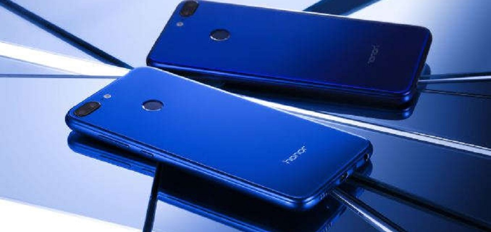 Smartphone Honor 9 Lite Raih Sukses Flash Sale di Shopee