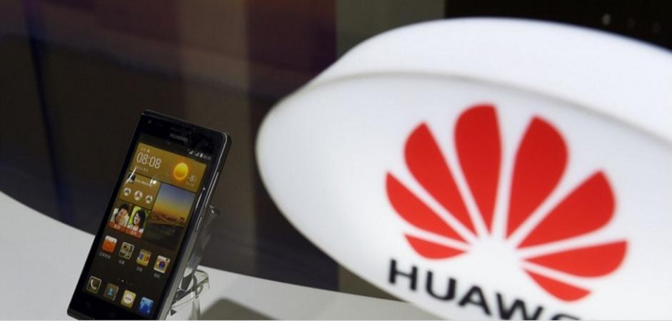 RUMOR IT – Huawei Kembangkan OS Pengganti  Android