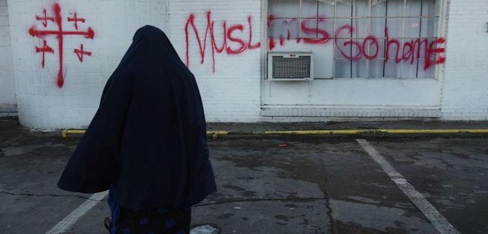 Wanita Berjilbab di Inggris Banyak Jadi Korban Hate Crimes