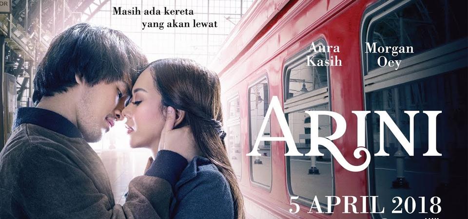 Film Arini Versi Romantis