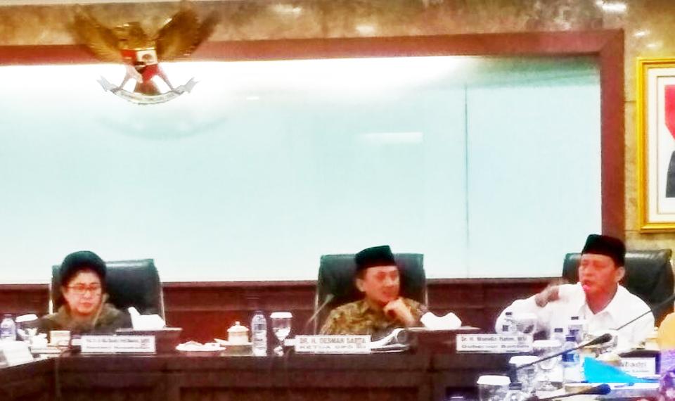 Pemprov Banten akan Realisasikan Berobat Gratis