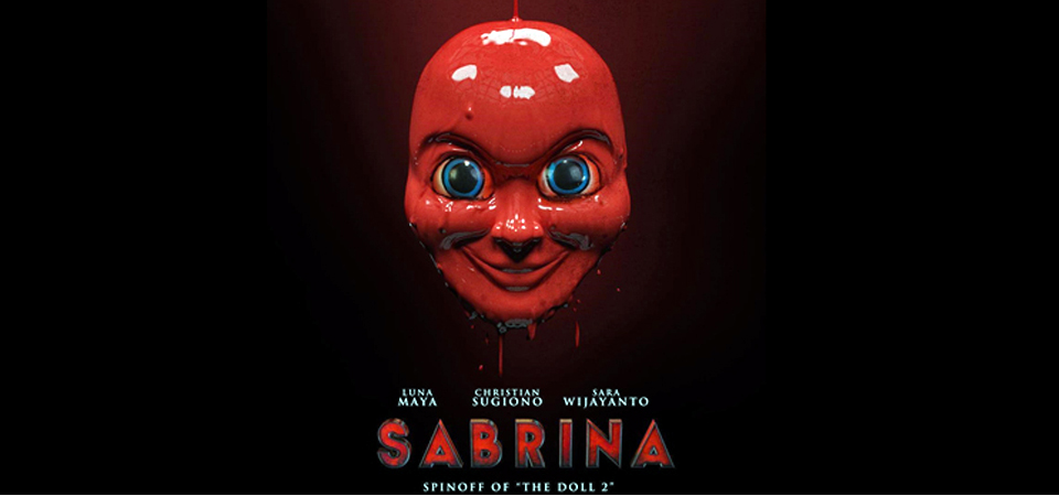 Film Horor Sabrina, Spin Off Dari The Doll 2