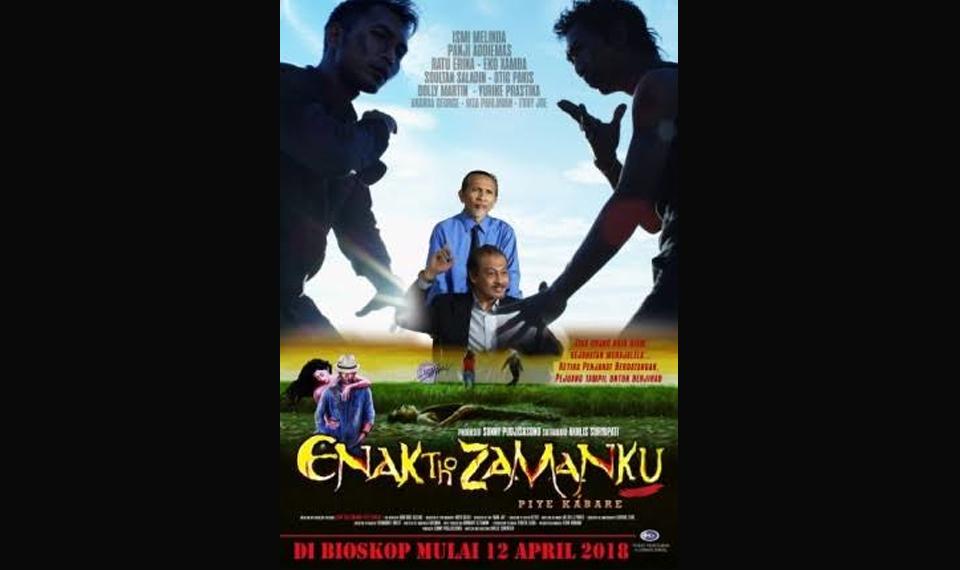 "Film ""Enak Tho Zamanku, Piye Kabare"", Multitafsir"