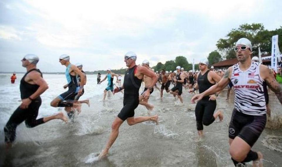 Bali-NTB Usung Sport Tourism