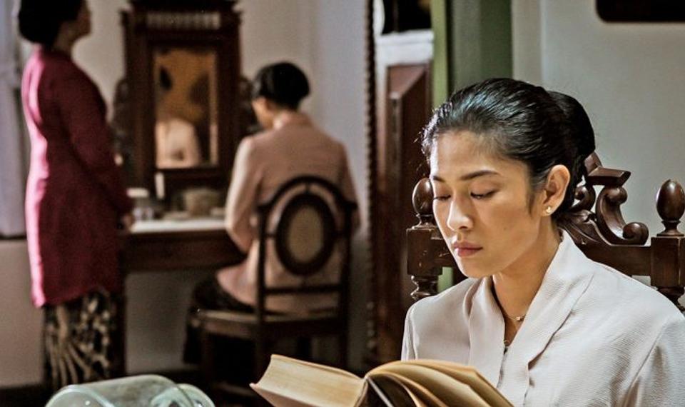 Film Kartini Tayang di Rice University Cinema, Houston AS