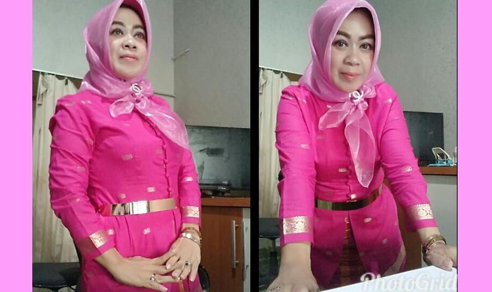 """""""Kartini Jaman Now"""" ala Nonon"""
