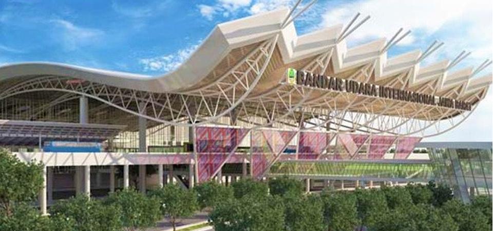 Bandara Kertajati Ditargetkan Beroperasi Lebaran 2018
