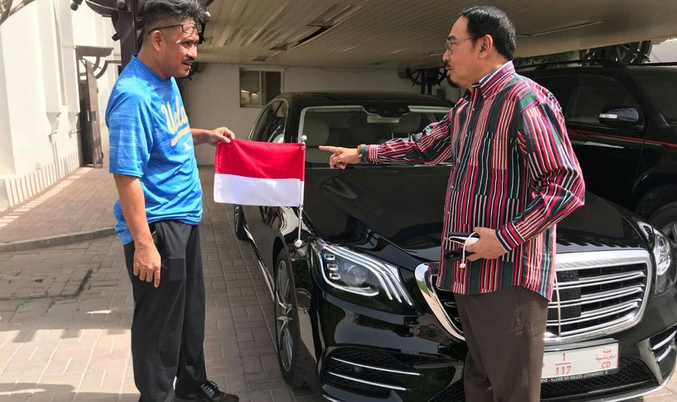 Kisah Hubungan Qatar – Indonesia