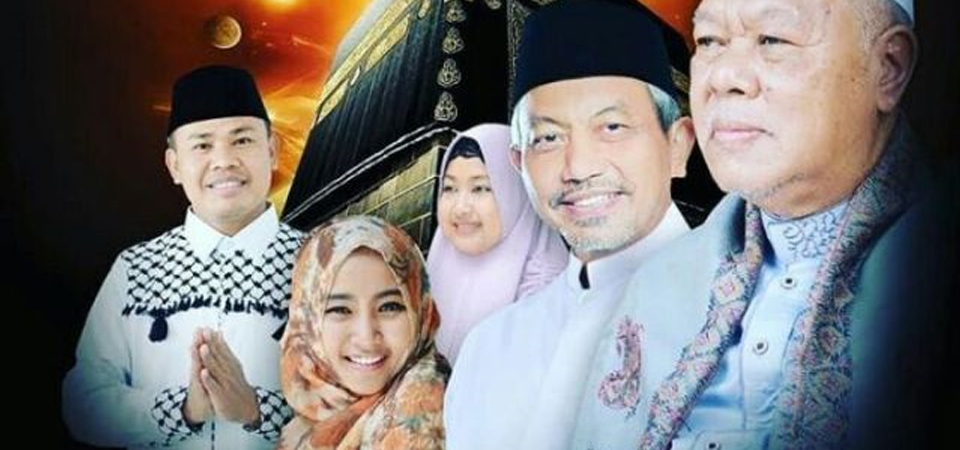 Rindu Baitullah, Film Religi tanpa Bintang Terkenal